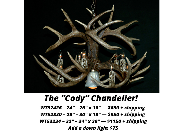 whitetail-antler-chandelier
